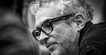 Alfonso Cuarón on Roma: 'We cast for almost a year … I couldn't find the right person'