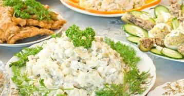 Русская сервировка — порядок подачи блюд, которому научился весь мир