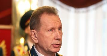 Золотов ответил на вопрос Навального, где учится его внук