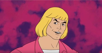 She-RaShowrunner Says Don't Hold Your Breath Waiting for He-Man
