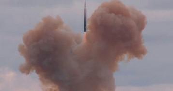 Эксперт раскрыл высоту и дальность полета «Авангарда»