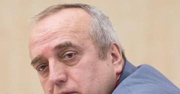 Клинцевич прокомментировал слова Меркель и Макрона о Керченском проливе