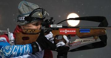 Васильева и Миронова вошли в окончательный состав сборной России на январские этапы КМ