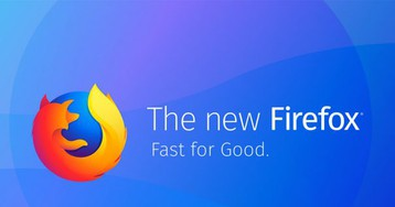 """Mozilla Firefox """"not an ad"""" experiment irks the Web, again"""