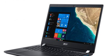 Acer TravelMate X3410 wants to go on a road trip