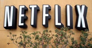 Netflix hired a CFO from the video-game industry, a space even more addictive than Netflix