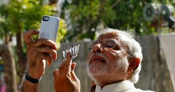 The downside of Narendra Modi's social media savvy