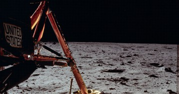Five vital facts about our return to the moon