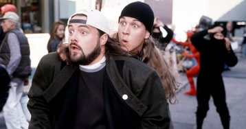 Kevin Smith Begins Pre-Production on 'Jay and Silent Bob' Reboot