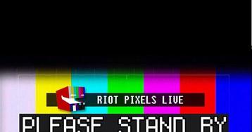 Запись трансляции Riot Live: прохождение Fahrenheit: Indigo Prophecy Remastered, часть 1