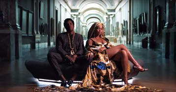 Thanks to Beyoncé and Jay-Z, Visitors Went 'Apeshit' at the Louvre in 2018—But a Fan Cries Foul
