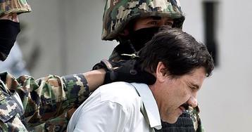 El Chapo Protégé Describes Cartel Violence During Testimony