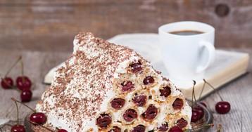 Торт «Монастырская изба» – идиллия вкуса!