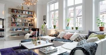 Скандинавский стиль и новый ар-деко: тренды 2019 года в дизайне интерьера
