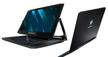Acer Predator Triton 900, Triton 500 push the envelope of gaming laptop design