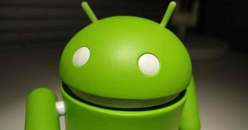 Android Q dark mode hinted at by Google employee