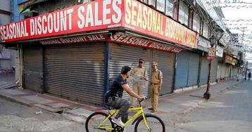 "150 million Indians to go on strike against Modi's ""anti-labour"" policies"