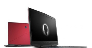 Alienware m17 puts RTX graphics in a lightweight gaming laptop