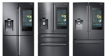 Samsung Family Hub refrigerator update brings new UI, richer experience
