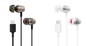 Moshi announces two USB-C headsets: $50 in-ear Mythro C and $200 on-ear Avanti C