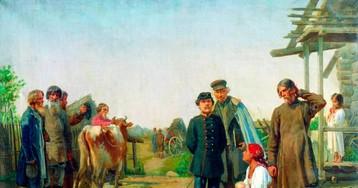 Не надо свободы: почему крестьяне были недовольны отменой крепостного права