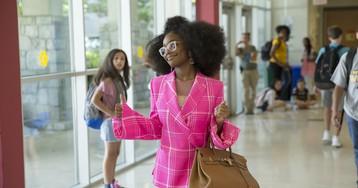 'Black-ish' Star Marsai Martin Takes on Her Big Role in 'Little' Trailer f/ Issa Rae and Regina Hall