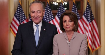 More people watched Pelosi and Schumer's rebuttal than Trump's border-wall speech