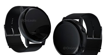 "Samsung Galaxy Sport ""Pulse"" smartwatch renders reveal new design"