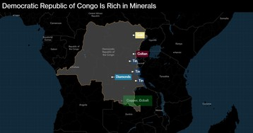 Shock Win by Congo Opposition Leader Marred by Claims of Rigging