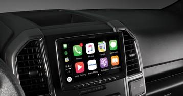 CES 2019: Sony, Kenwood, JVC e Alpine lançam receivers com suporte ao CarPlay