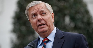 Lindsey Graham trying to put together last-ditch deal to end the shutdown