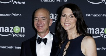 Get to Know Jeff Bezos' Almost-Ex, MacKenzie Bezos, Who Could Soon Be One of the World's Richest Women