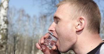 Как пить водку срусским: способы исоветы отиностранцев