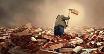 [Из песочницы] [Пятничное] Сказ про то, как IT-сейл дрова пыталась продать, или Бэкстейдж одного тендера