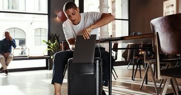 How Horizn Studios' Smart Luxury Luggage is Disrupting Travel