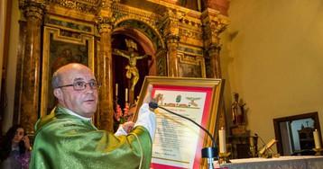 El sacerdote Ramos Gordón recibe una nueva denuncia por abusos