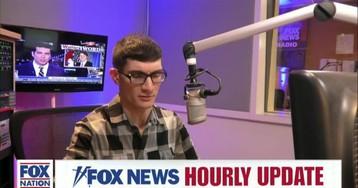 Fox News Brief 01-13-2019 11PM