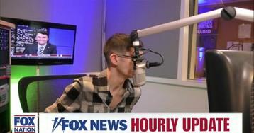 Fox News Brief 01-14-2019 12AM