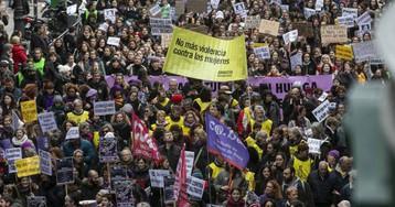 El PSOE intenta blindar Madrid frente a Vox en violencia machista