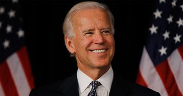 Todd Starnes: Joe Biden is related to a bunch of gun-toting, Bible-clinging deplorables (who knew?)
