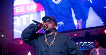 Now Big Boi's Also on Board for the Atlanta Super Bowl Halftime Show