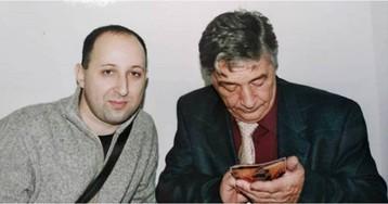 У Эдуарда Успенского появился внебрачный сын