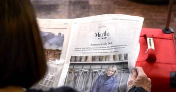 USA Today Publisher Gannett Gets $1.36 Billion Hostile Bid From Newspaper Owner MNG