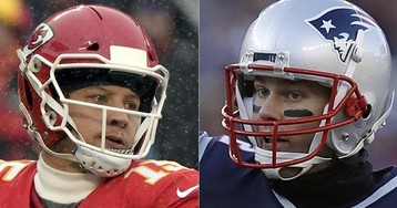 Chiefs vs Patriots: 5 things to know about the AFC Championship game