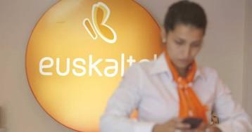 Zegona renueva su ofensiva por el control de Euskaltel