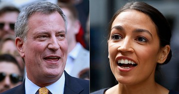 Michael Goodwin: Ocasio-Cortez, Newsom, other Dems in epic smackdown to see who is most radically left