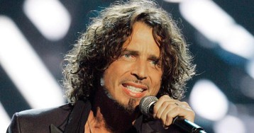 Music industry and fans to celebrate late rock singer Chris Cornell during a star-studded event