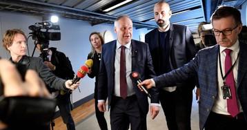 La extrema izquierda pone en riesgo el pacto en Suecia