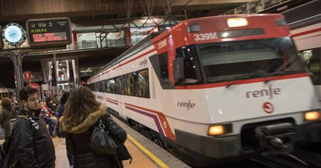 Inversión pública en 2019: el tren se lleva la mayor parte, pero el AVE recibirá menos