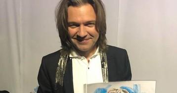 Дмитрий Маликов решил побить рекорд куриного яйца по лайкам